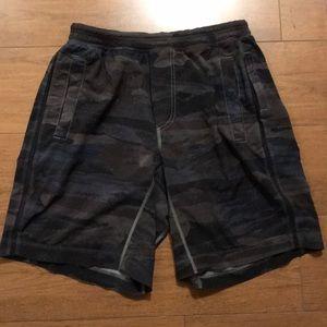 Lululemon Shorts W/ Liner